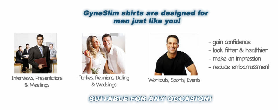 GyneSlim Designed for You