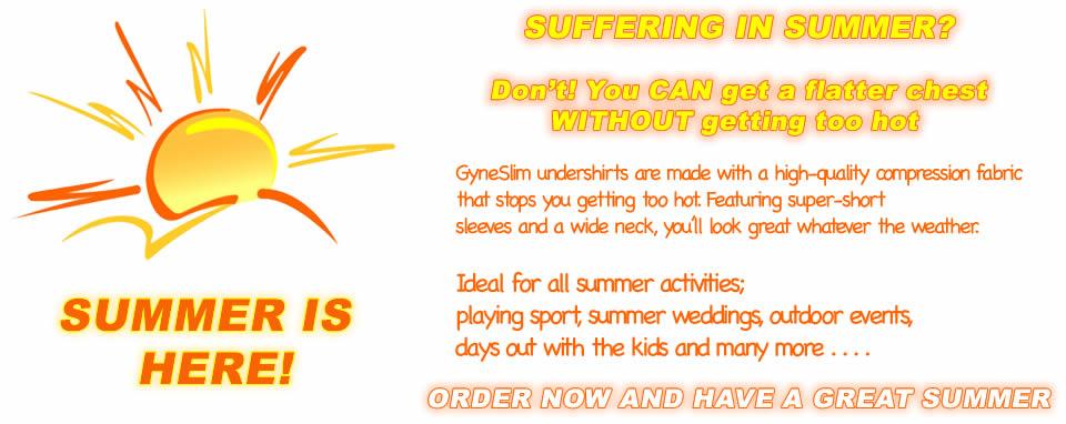 GyneSlim Summer